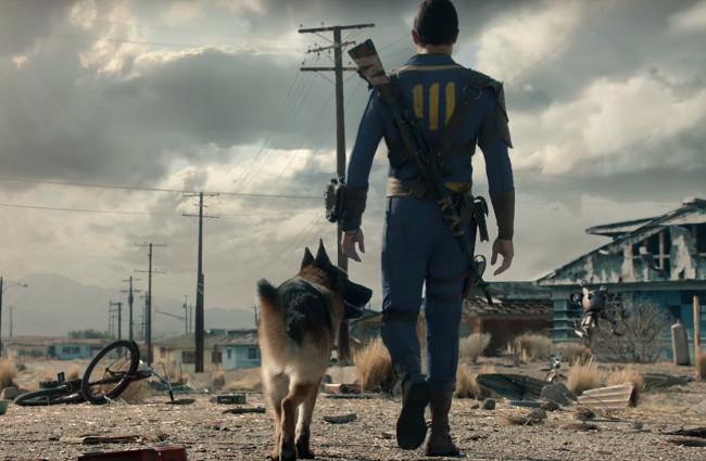 Новый мод превратил Fallout 4 в Metal Gear Solid. Ну, почти | Канобу - Изображение 9888