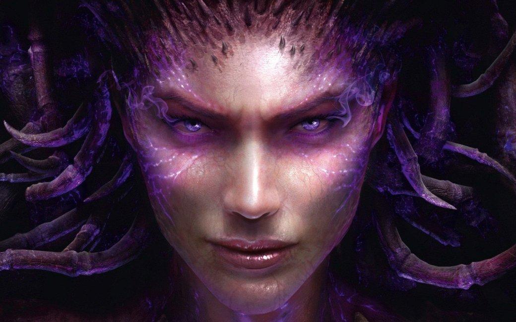Starcraft II и идеология фашизма | Канобу - Изображение 2