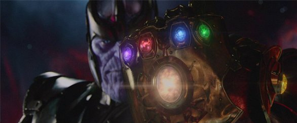 Кто такой Танос икакова его роль вВойне Бесконечности?. - Изображение 5