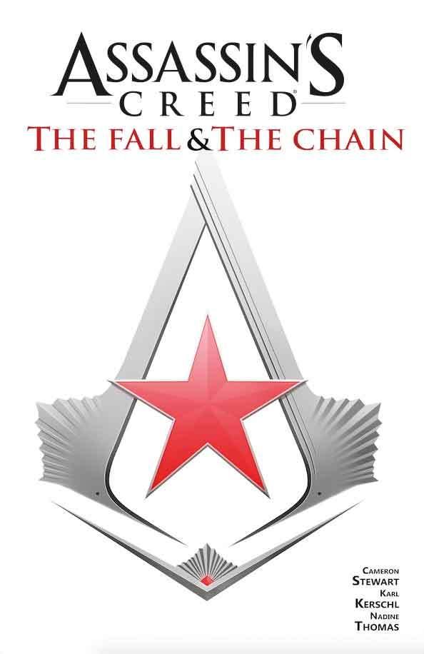 Ubisoft выпустит новый комикс по Assassin's Creed этой осенью. Его действие развернется в России! | Канобу - Изображение 1540