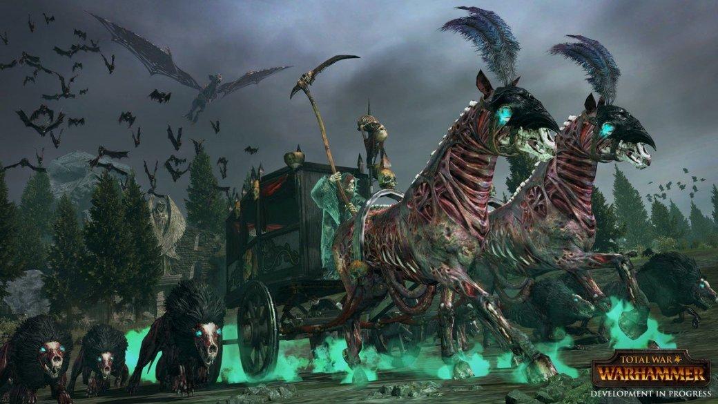 Запуск Total War: Warhammer установил рекорд для серии | Канобу - Изображение 1