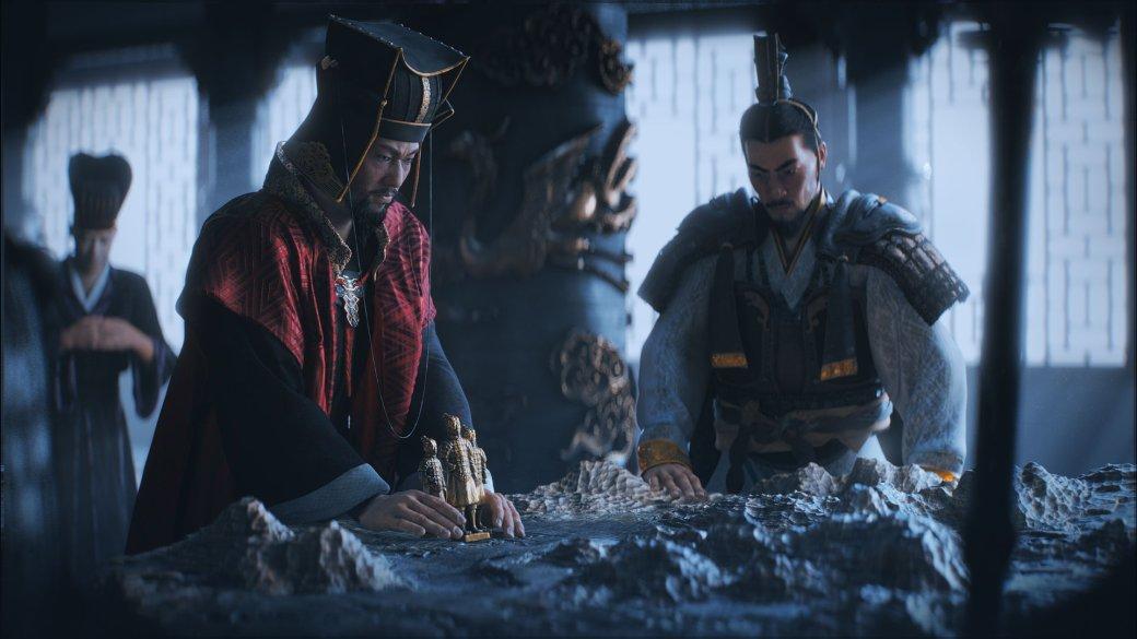 Разминаем стратегическую жилку: Total War: Three Kingdoms получила дату выхода | Канобу - Изображение 1