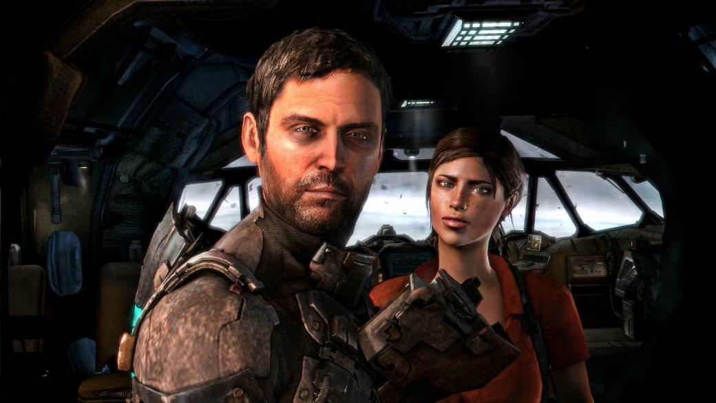 Какой должна была стать следующая Dead Space? Рассказывает творческий директор Visceral Games | Канобу - Изображение 7456