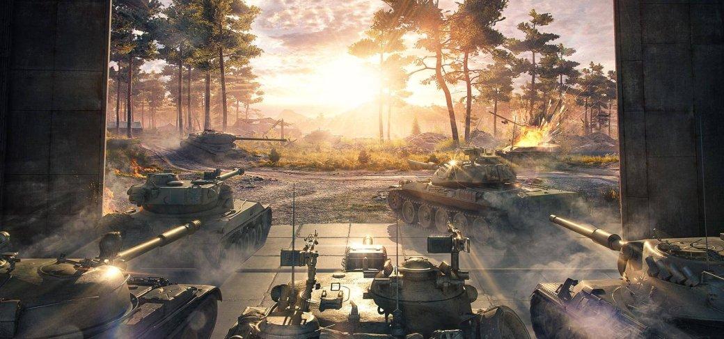 Чем World of Tanks так бесит игроков: 5 вещей, с которыми не хочется мириться | Канобу - Изображение 7
