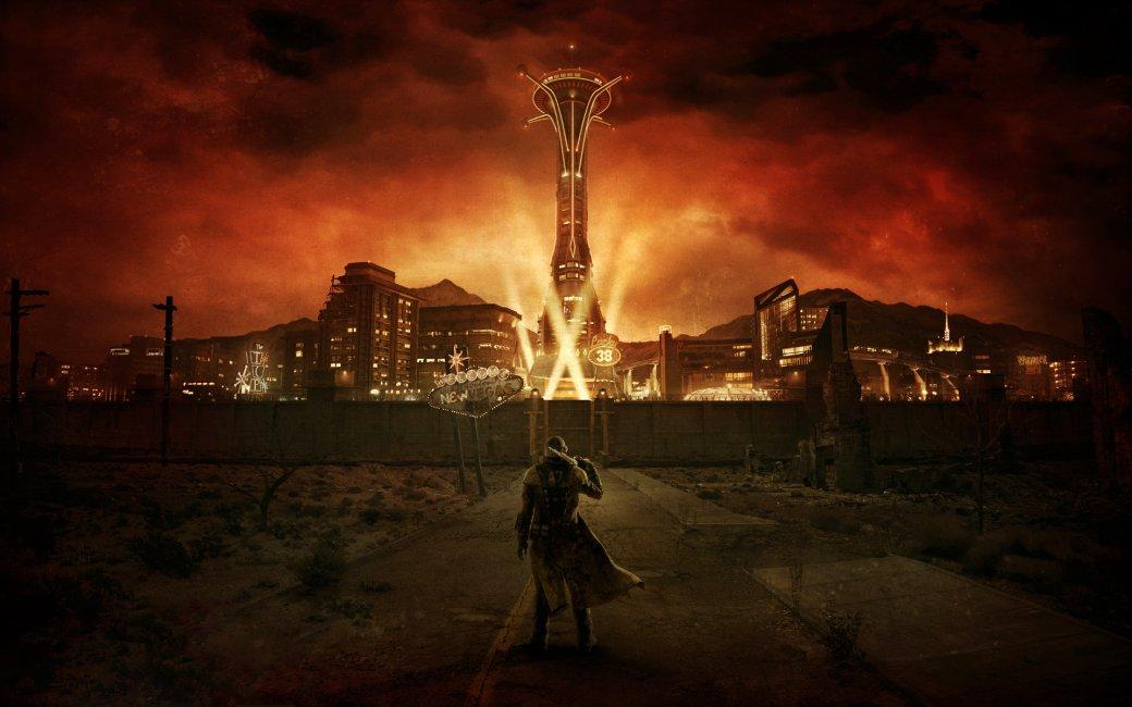 Слух: Microsoft скоро купит Obsidian Entertainment, сделка завершена на90% | Канобу - Изображение 7431