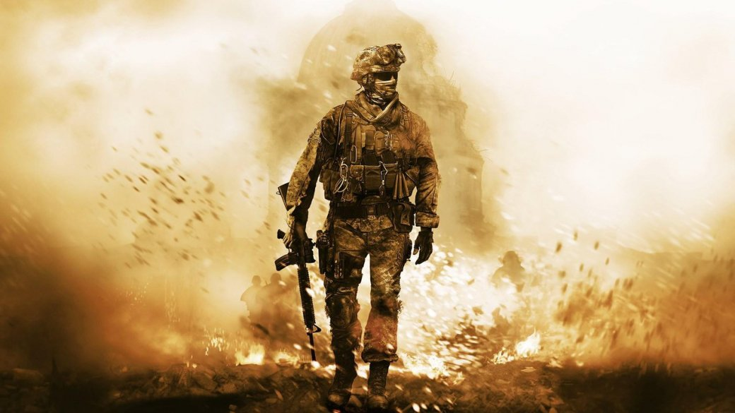 Обзор Call ofDuty: Modern Warfare 2 Remastered— хороший ремастер, которому нехватает мультиплеера | Канобу