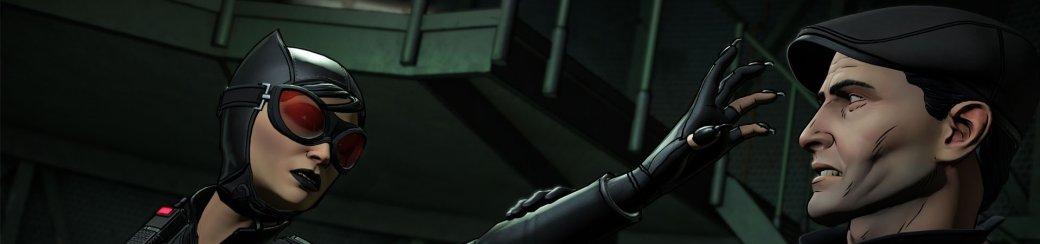 Финал Batman: The Enemy Within— самый нелинейный эпизод вистории Telltale?. - Изображение 10
