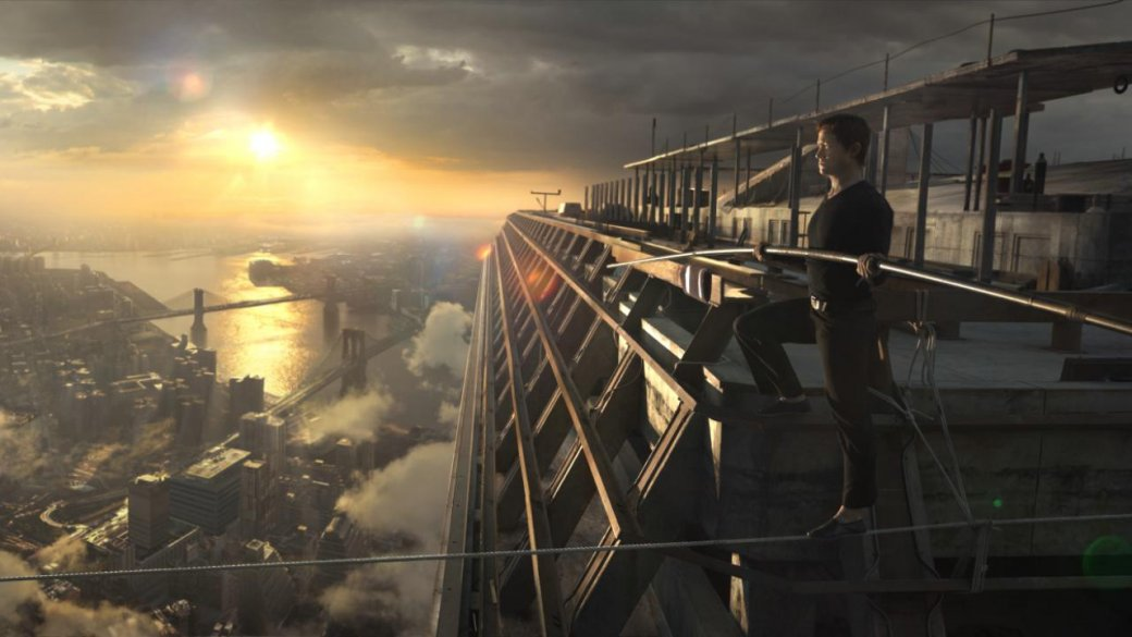 Лучшие фильмы и игры о небоскребах - топ популярных игр и фильмов про высотные здания | Канобу - Изображение 3472