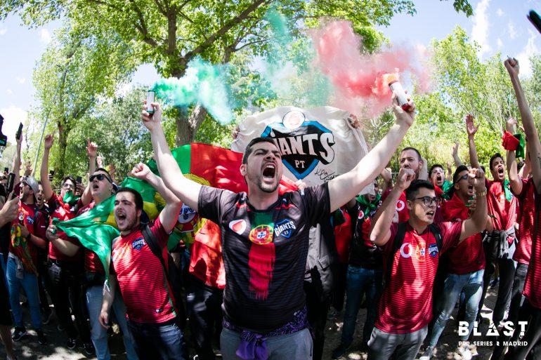 Фанаты сошли с ума после выхода своей команды на турнир по CS:GO | Канобу - Изображение 1