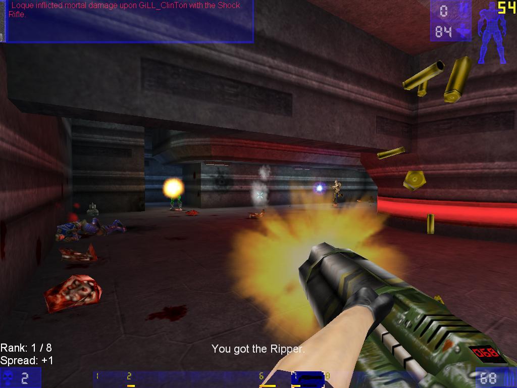 Забросили сеть: «Канобу» пытается поиграть в старые игры в онлайне | Канобу - Изображение 1582