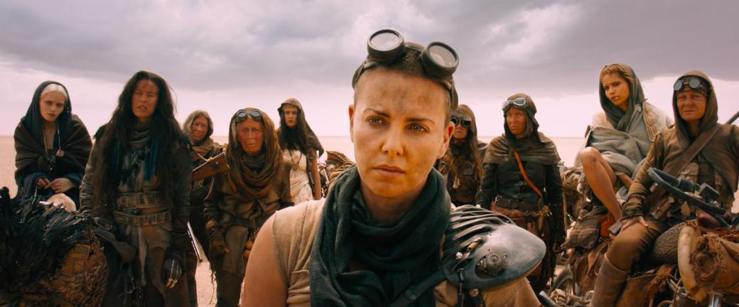 Топ 12 героических женщин вкино и сериалах. - Изображение 1