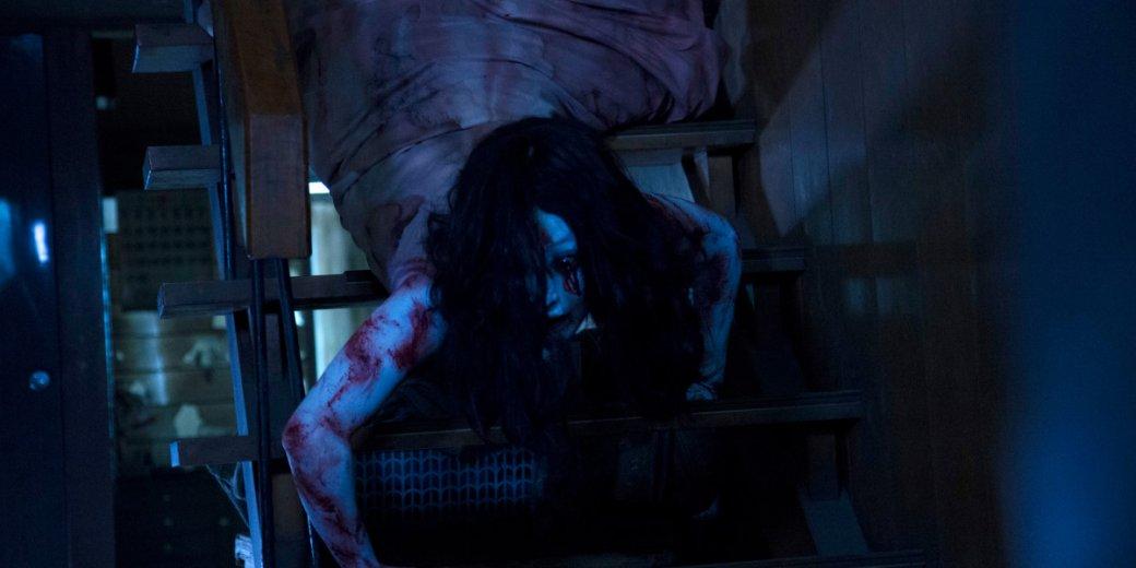 Любимые трэш-фильмы «Канобу»: «Куриные зомби», кроссовер «Звонка» с«Проклятием» имногое другое | Канобу - Изображение 12