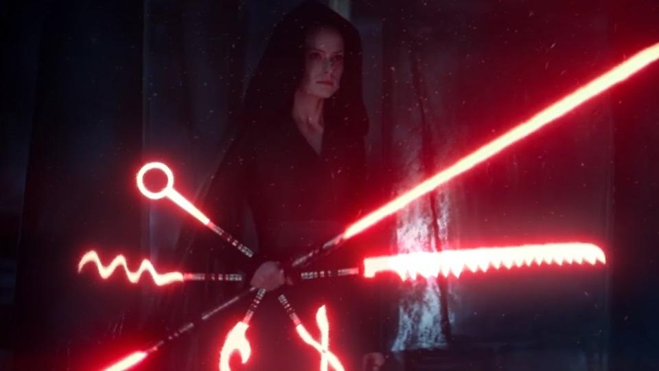 «Черная вдова» иновые «Звездные войны». Что показали напрезентации Disney наComic Con Russia 2019 | Канобу - Изображение 1816