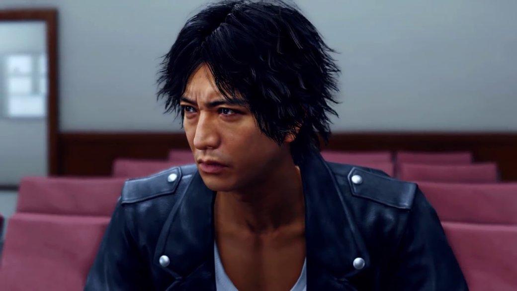 Sega временно остановила продажи Judgment в Японии из-за обвинений против одного из актеров игры | Канобу - Изображение 1