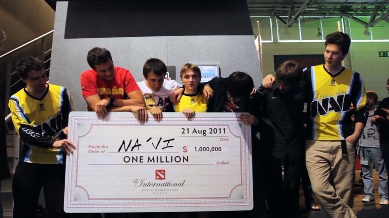 Победители The International: где они сейчас? | Канобу - Изображение 0