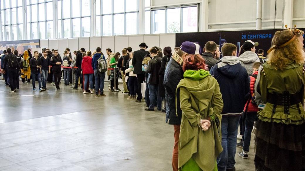 «ИгроМир» иComic Con Russia 2018. Чем заняться навыставке? | Канобу - Изображение 12