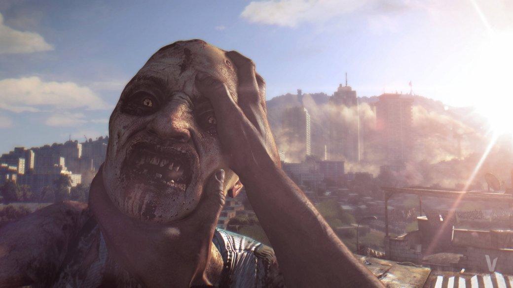 Dying Light выдаст разрешение 1080p на PS4   Канобу - Изображение 1