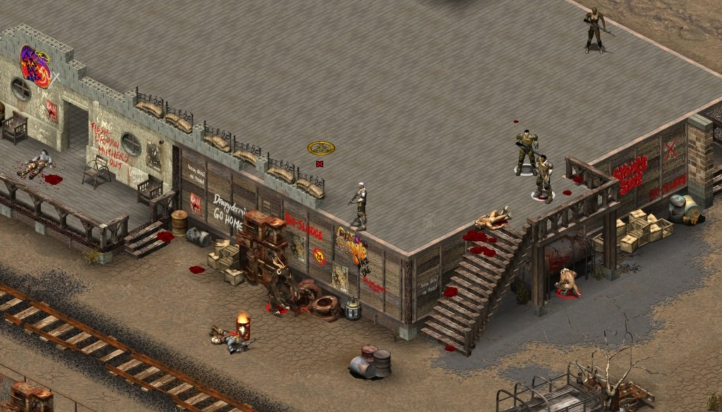 Лучшие и худшие части Fallout — по нашему субъективному мнению: Fallout 4, Fallout: New Vegas | Канобу - Изображение 18