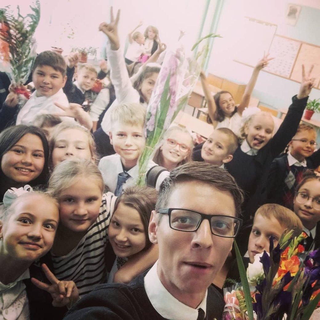 «В новом учебном году изменится абсолютно все». Как российские школы пережили коронавирус | Канобу - Изображение 404