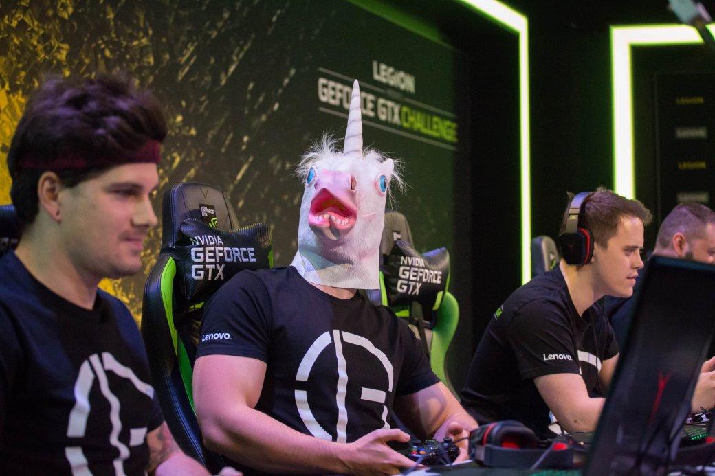 LEGION GeForce GTX CHALLENGE 2017. Как это было | Канобу - Изображение 4