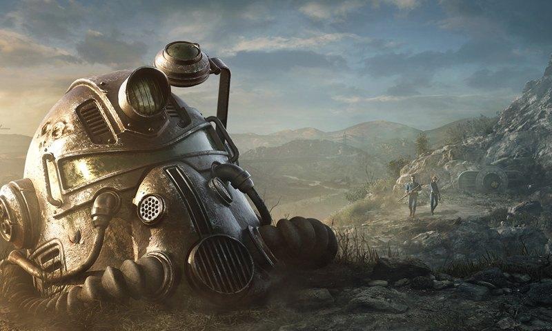 Bethesda обнародовала системные требования Fallout76   Канобу - Изображение 7654