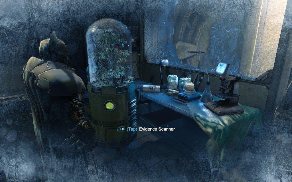 Batman: Arkham Origins — Cold, Cold Heart: абсолютный ноль | Канобу - Изображение 2098