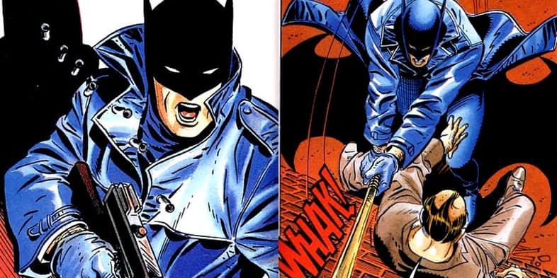 15 самых безумных версий Бэтмена    Канобу - Изображение 2079