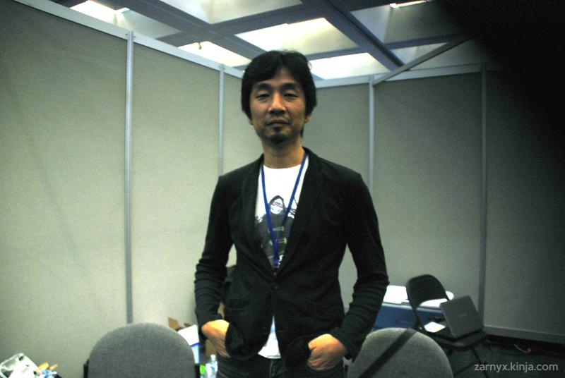 Акира Ямаока хотел бы написать музыку к God of War | Канобу - Изображение 8035