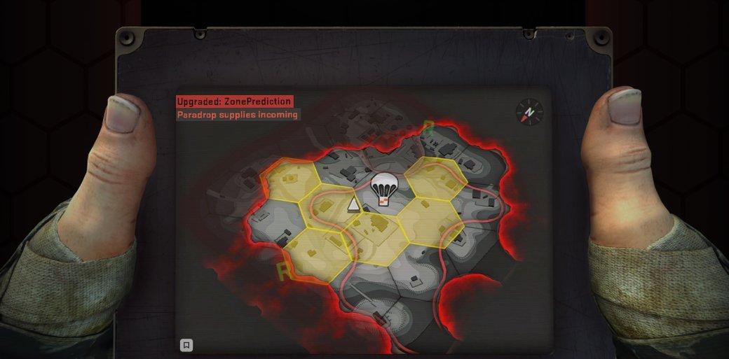 ВCS:GOпоявился режим «королевская битва», асама игра стала бесплатной | Канобу - Изображение 13000