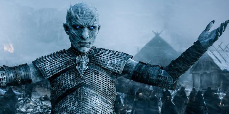 Самые известные герои и злодеи, контролирующие холод | Канобу - Изображение 4362