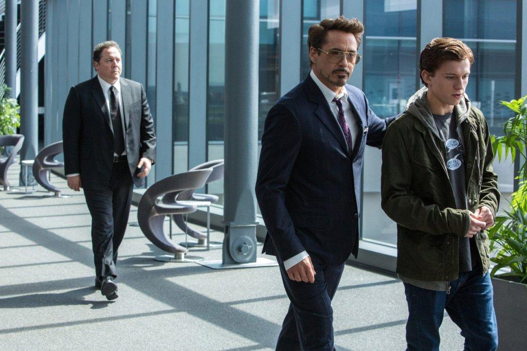 УТони Старка в«Мстителях 4» будет ребенок? Что это значит для киновселенной— 3 возможных сценария | Канобу