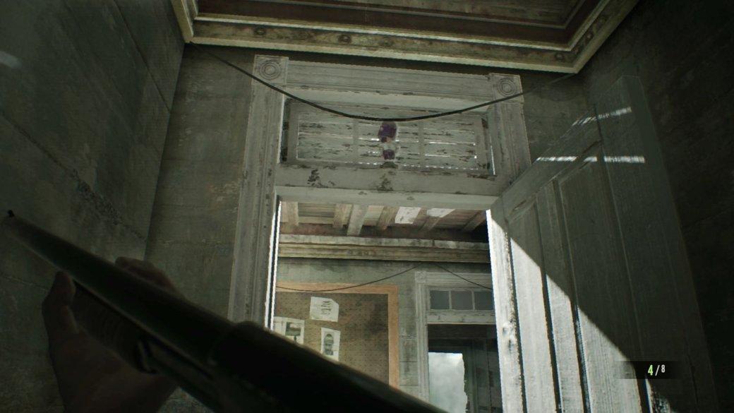 Гайд: где найти все статуэтки Мистера Везде вResident Evil7 | Канобу - Изображение 2330