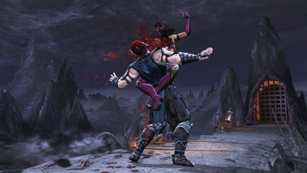 Обзор Mortal Kombat (2011), мнение о Mortal Kombat (2011), лучшие и худшие Mortal Kombat | Канобу - Изображение 4