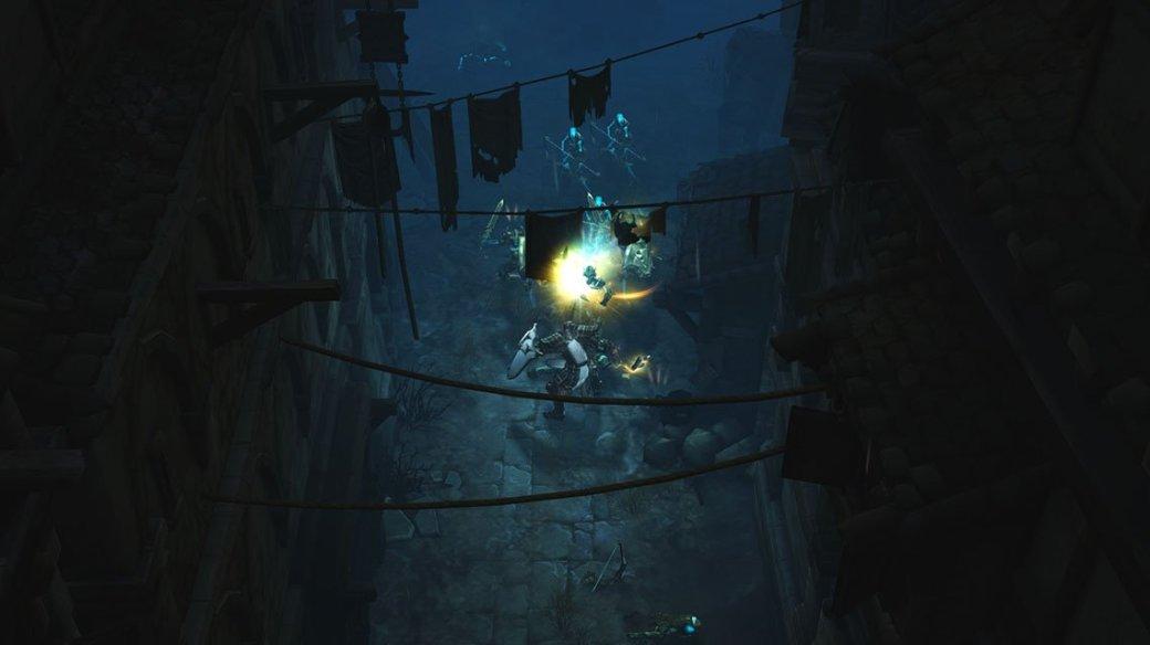 Diablo 3: Reaper of Souls: впечатления с Blizzcon 2013 | Канобу - Изображение 3246