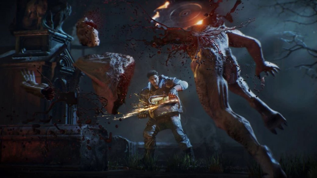 Gears of War 4, ReCore, Scalebound – наши впечатления | Канобу - Изображение 3