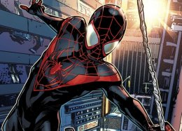 Комикс-гид #10: Человек-паук Майлз Моралес, скидки вчесть Дня Бэтмена