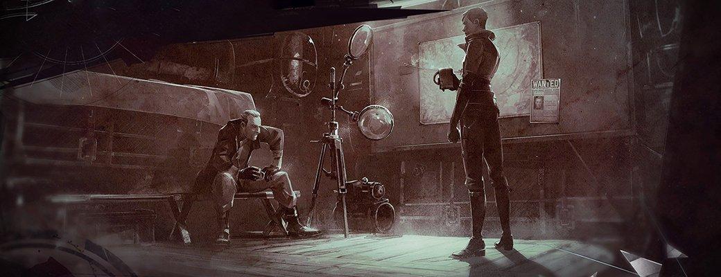 Прохождение всех дополнительных заданий в Dishonored: Death of the Outsider   Канобу - Изображение 4401