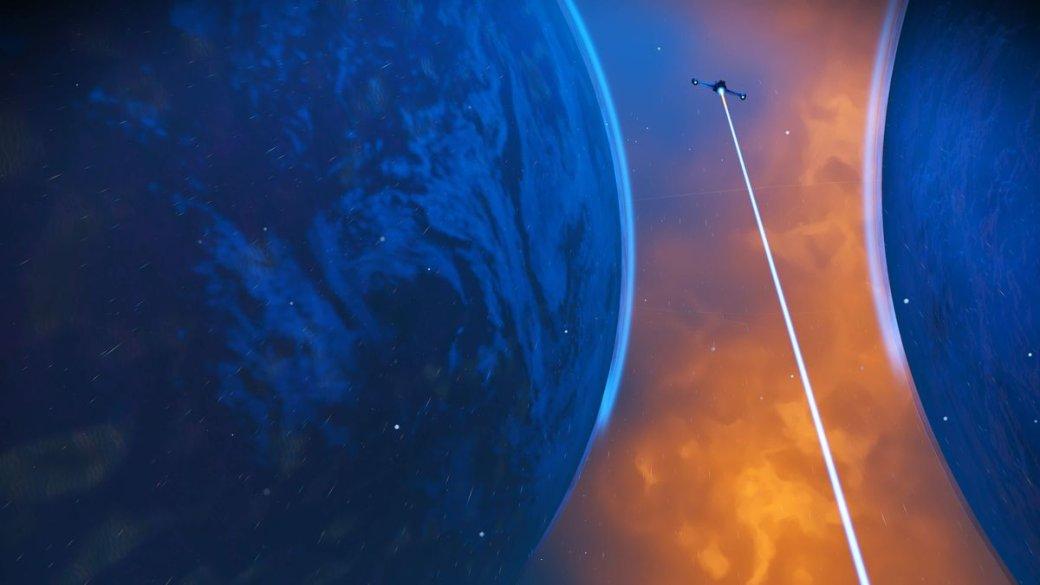 Коллекция потрясающих скриншотов NoMan's Sky, созданных вфоторежиме   Канобу - Изображение 40