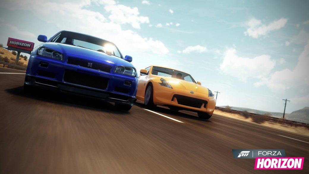 Рецензия на Forza Horizon | Канобу - Изображение 8450
