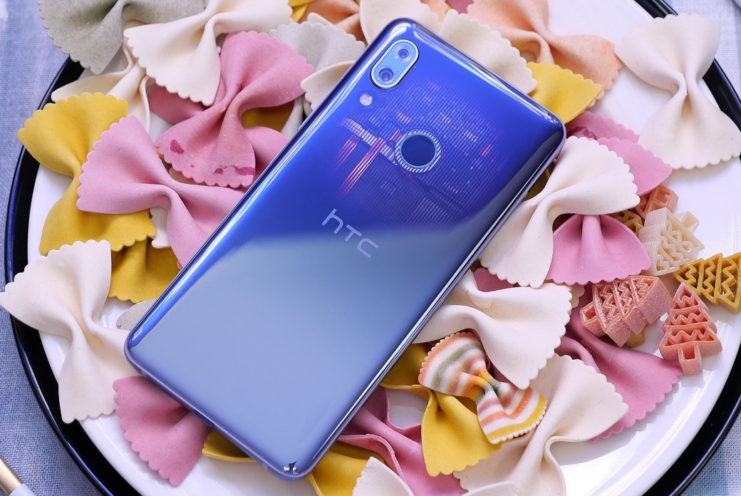 HTC представила смартфоны Desire 19+иU19e: скромные камерофоны сзавышенными ценниками | Канобу - Изображение 1