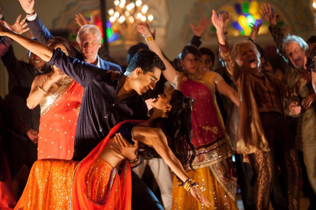 10 фильмов, которые подготовят кпереезду заграницу | Канобу