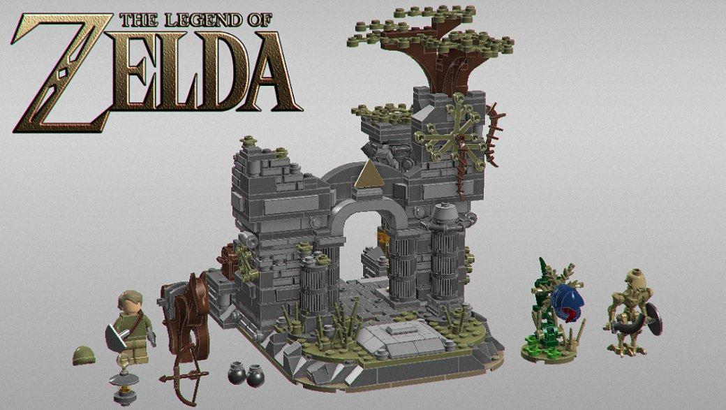 Lego Ideas | Канобу - Изображение 12
