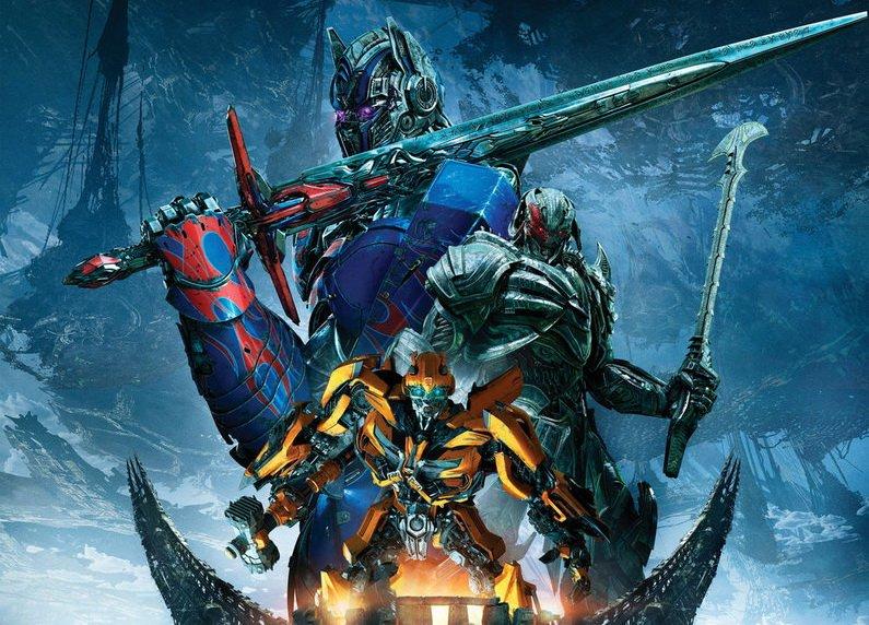 38 неудобных вопросов к фильму «Трансформеры: Последний рыцарь»   Канобу