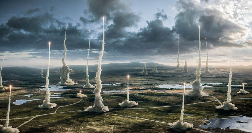 Рецензия на «Люди Икс: Апокалипсис» | Канобу - Изображение 3