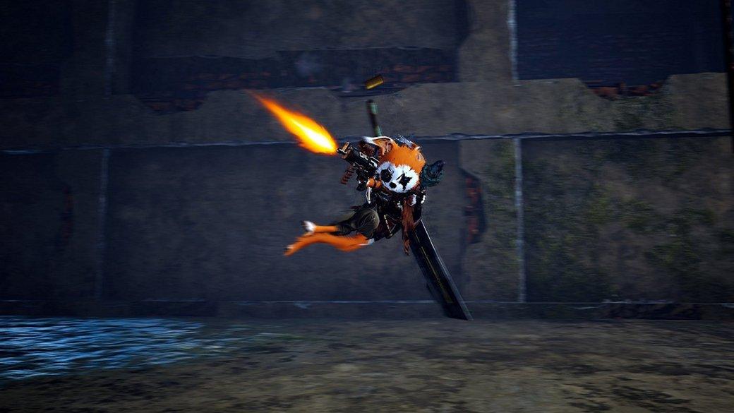 ВСеть утекли трейлер, скриншоты иподробности экшен-RPG Biomutant | Канобу - Изображение 2