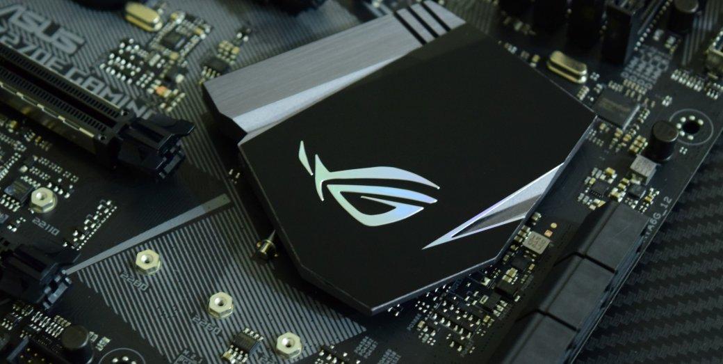 Осень 2017: Как выбрать правильный процессор, видеокарту и комплектующие для игрового компьютера? | Канобу - Изображение 2517