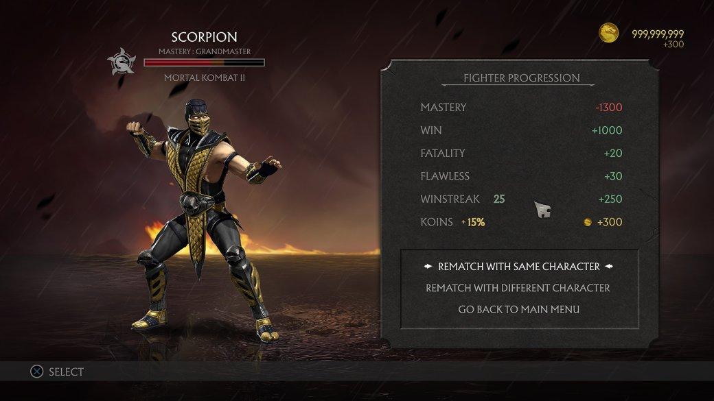 В интернете появились скриншоты отмененного ремастера оригинальной трилогии Mortal Kombat | Канобу - Изображение 4