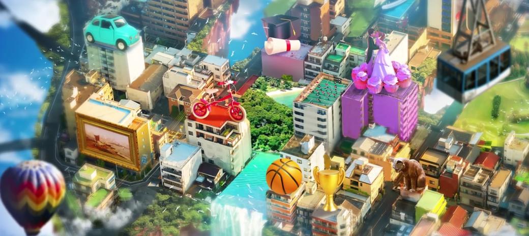 Легендарный создатель The Sims Уилл Райт анонсировал свою новую игру после 10 лет молчания | Канобу - Изображение 1