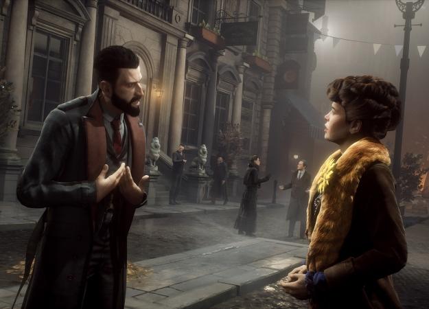 «Шикарная игра, ноценник великоват»: первые отзывы пользователей Steam оVampyr. - Изображение 1