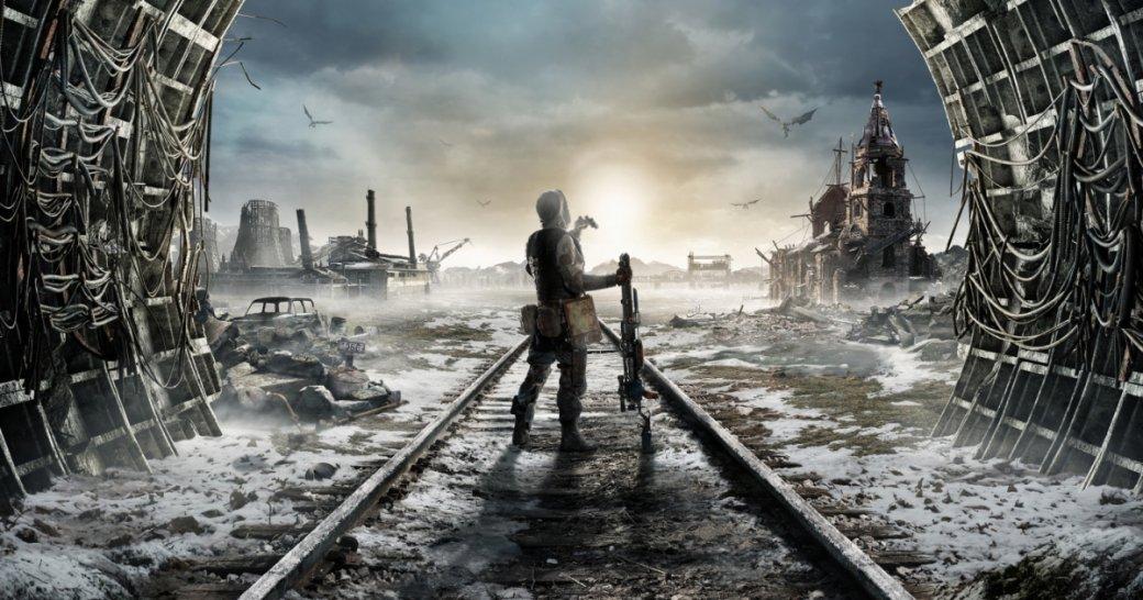 Шесть минут нового геймплея Metro Exodus— кратко обо всех ключевых аспектах игры | Канобу - Изображение 5572